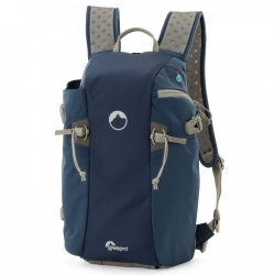 Lowepro Flipside Sport 10L AW Daypack Backpack Camera Bag - Galaxy Blue/Light Grey (Original)