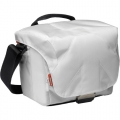Manfrotto Bella IV  Shoulder Bag Brown (SSB-4SW)White