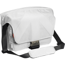 Manfrotto UNICA V Messenger Bag (SM390-5SW) (White)