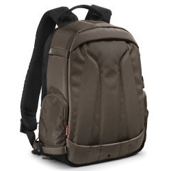 Manfrotto Veloce III Backpack Black  ( SB390-3BC) (Brown)