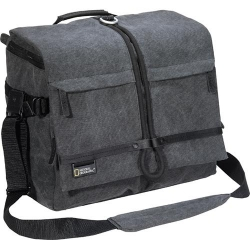 National Geographic NG W2160 Walkabout Medium Satchel