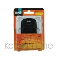 KEEP Camera battery and Car Charger EL-19 for Nikon Coolpix S2500 S32 S33 S3100 S3300