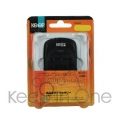Keep Dekstop and Car Charger Canon NB-5L for Canon PowerShot SD, Digital IXUS, IXY Digital