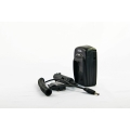 KEEP Camera battery and Car Charger Casio NP-20C for Casio Exilim EX-Z75 EX-S600