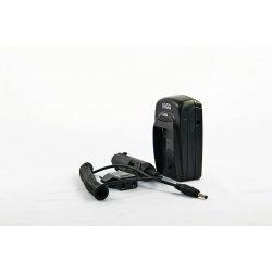 KEEP Camera battery and Car Charger SONY FW-50 for NEX-7 NEX-6 NEX-5N NEX-5R NEX3N NEX-F3