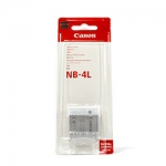 Proocam Canon NB-4L Compatible Battery for Canon PowerShot SD1000, SD200, SD30