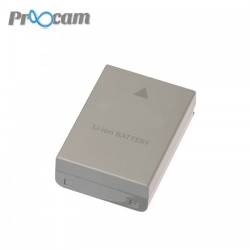 Proocam Olympus Compatible Battery LS BLN-1 for Olympus OM-D and E-M5 Series