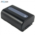 Proocam Sony NP-FH50 FH-50 Compatible Battery for DSLR-A230, A330, A290, A390 Camera