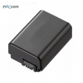 Proocam Sony NP-FW50 Compatible Battery for Sony Sony Alpha NEX Series, Cameras DSLR-SLT-A33, DSLR-SLT-A55