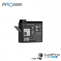 Proocam Battery rechargeable for GOPRO 3 (AHDBT-302) - One Years Warranty