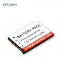 Proocam Casio NP-20 NP20 Compatible battery for Exilim M1 , M2 , M20 , S100 , S3 Camera