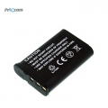 Proocam Casio NP-90 NP90 Compatible battery for Exilim EX-H10, EXH10 camera
