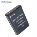 Proocam EN-EL23 Li-on rechargeable Battery for El23 Nikon P900 P600 P610