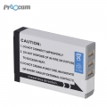Proocam FJ NP-95 rechargeable Battery for Fujifilm X70 , X100T, X100S, X100, X30, X-S1
