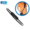 JJC NS-J2 Quick Release Professional Shoulder Strap with Aluminium Plate tripod mount for Camera DSLR