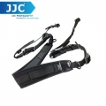 JJC NS-T1 Professional Wide Neoprene Quick Release Neck Strap for DSLR Camera