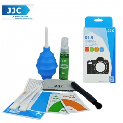 JJC CL-9 Professional 9 in 1Cleaning Pen Kit for Lens , CCD Cmos and Camera