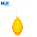 JJC CL-B9 Yellow Rubber Air Blower Pump Dust Cleaner For Camera CMOS Lens Keyboard Laptop
