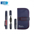 JJC CL-P5II Professional Lens Cleaning Pen Kit set with Pouch