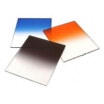 Zomei G Orange Graduated Orange Color Square Filter (Fit for Cokin Holder)