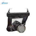 Bingo Wp055 Waterproof Case for Digital DSLR Camera for Long lens - Black (150mm)