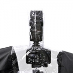 Rain Cover for DSLR and Speelite