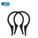 JJC FW-4662 ABS Camera Lens Filter Wrench Kit For Disassemble Remove 46 - 62mm Lens Filter size (2pcs)