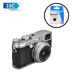 JJC SRB-C11BK Black Metal Soft release button finger touch for Sony Leica Fujifilm X10 X20 X30 X100T X100