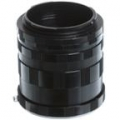Macro Extension Tubes Ring for Canon EOS Mount
