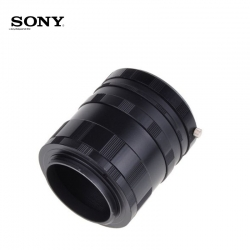 Macro Extension Tubes Ring for Sony NEX E-Mount NEX Mount