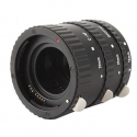 Meike 3 Ring Auto Focus Extension Tube for Canon (Original)