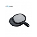 Proocam 30cm 12inch DOuble Side light reflector for WHite 18% white Balance grey card for DSLR Camera