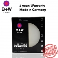 B+W 55mm XS-Pro Clear UV Haze with Multi-Resistant Nano Coating (010M)