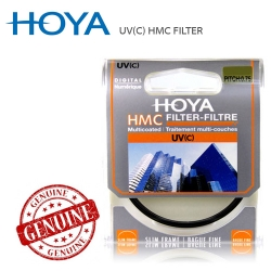 Hoya Digital Multicoated HMC UV(C) Filter 77mm (Genuine Hoya Malaysia)*