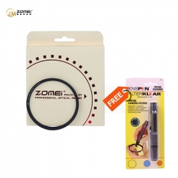 Zomei 82mm MC UV Slim Frame Pro1 DW1 Digital Multi Coated Lens Filter