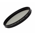 I-Lens 55mm Ultra Slim High Quality CPL Filter
