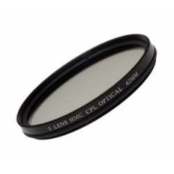I-Lens 82mm Ultra Slim High Quality CPL Filter**