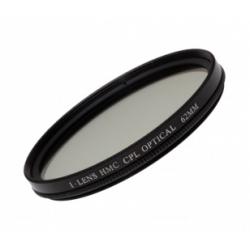 Set UV pol nd16 filtro gris 58mm Lenspen se adapta a Canon EOS 700d 1300d 18-55 Kit