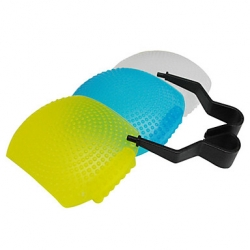 Prootech POP UP  Diffuser (3 dome color) Large