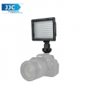 JJC LED-96 Photography Video LED Light for DSLR Digital Camera