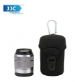JJC JN-L Lens Case Bag Pouch for Camera Lens (62 X 110mm)