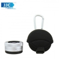 JJC JN-S Lens Case Bag Pouch for Camera Lens (40 X 62mm)