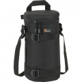 Lowepro Lens Case 11 X26 cm ( Black) for DSLR Camera Lens
