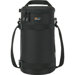 Lowepro Lens Case 13 x 32 cm ( Black) for DSLR Camera Lens