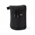Lowepro Lens Case 9 X 13 cm ( Black) for DSLR Camera Lens
