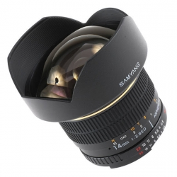 Samyang 14mm f/2.8 IF ED UMC Aspherical (Canon EOS Mount)