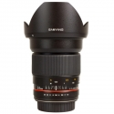 Samyang 24mm F/1.4 ED ( Nikon Mount )