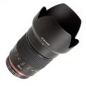 Samyang 35mm f/1.4 AS UMC Lens (Canon EOS EF Mount)