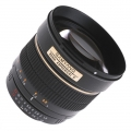 Samyang 85mm f/1.4 AE IF UMC Multi Coated Lens (Nikon F Mount)