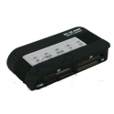 Prootech All in One Memory Card Reader